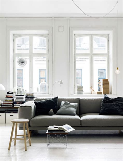 scandinavian home interiors simple scandinavian home indecora