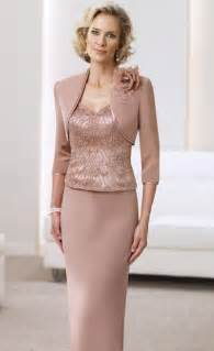 Beautiful mother of the bride dress inspirations godfather style