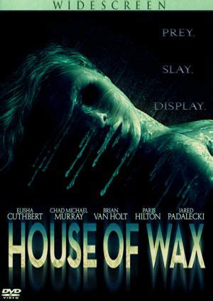 house of wax soundtrack postere house of wax casa de ceara