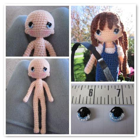 by hook by hand manga manga amigurumi doll free pattern download 25 unique crochet eyes ideas on pinterest amigurumi