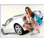 Imagenes De Carros Deportivos Modificados Con Mujeres