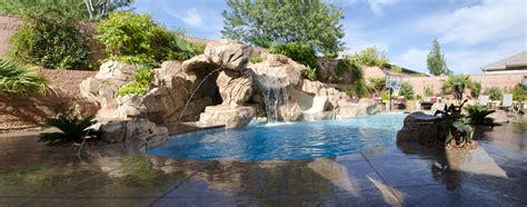 swimming pool plan polynesian swimming pools polynesian pools st george