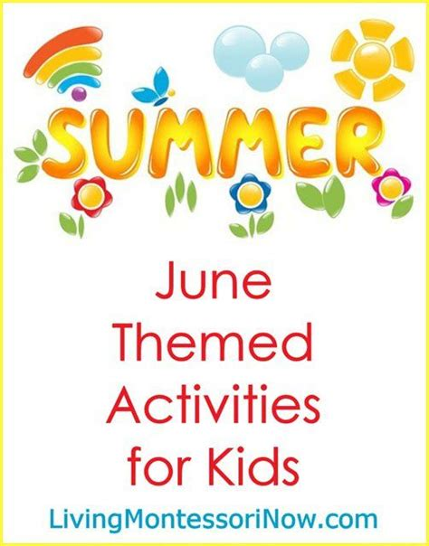 summer themed events 45 best images about calendar activities for kids on
