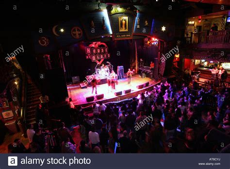 house of blues los angeles house of blues stage on sunset strip los angeles california stock photo royalty free