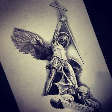 St Grey Design 19 archangel designs