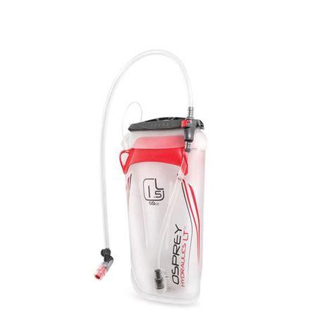 1 litre hydration reservoir new osprey hydraulics lt 1 5 litre hydration reservoir