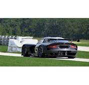 2013 SRT Viper GTS R Race Car