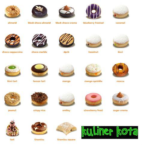 Daftar Coffee Di Jco dunkin donuts malang kulinerkota