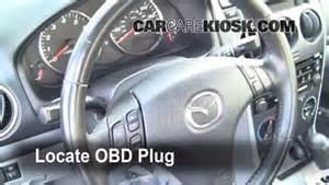 engine light is on 2003 2008 mazda 6 what to do 2003 mazda 6 i 2 3l 4 cyl