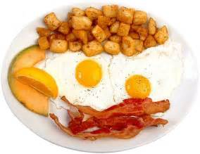 Breakfast In I Ll Be Honest With You Breakfast Does A
