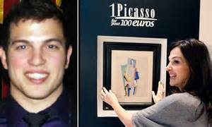 Wrap 1m X 1 25 M picasso masterpiece won by 25 year pennsylvania