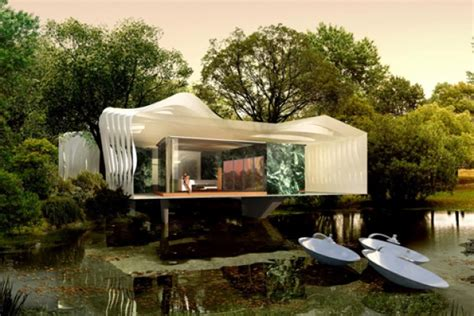 future houses 10 homes of the future today howstuffworks