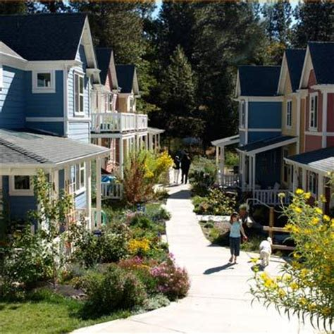 co housing community nevada city co housing the cohousing association