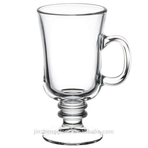 Coffee Glass glass coffee glass cup multi purpose coffee footed cup coffee glasses buy
