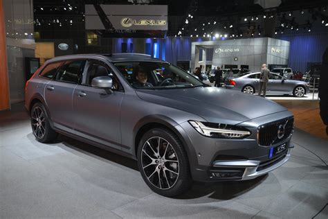 the new volvo volvo v90 polestar rendering why we want a performance
