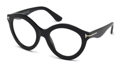 Kacamata Tom Ford Eyewear Frame Coklat L50 montature occhiali vogue 2014 www tapdance org