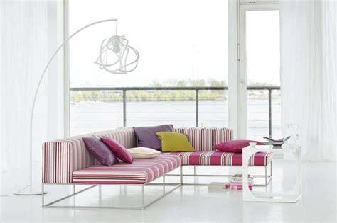 tessuti a righe per divani divani tessuto a righe idee per il design della casa