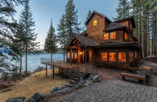 Luxury Homes Lake Tahoe Homes By The Lake Brucall