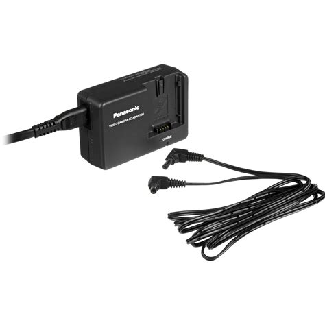 Ac Panasonic Ter Update panasonic pv dac14kit ac adapter kit pv dac14kit b h photo