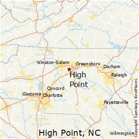 houses for sale in high point nc best places to live in high point north carolina