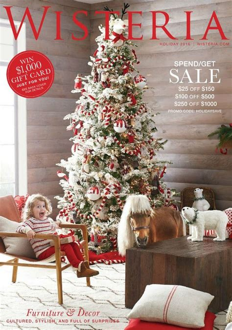 wisteria home decor catalog 30 free home decor catalogs mailed to your home list