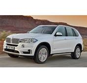 2016 Bmw X3 Ii F25 – Pictures Information And Specs