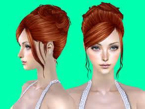 sims 2 hairstyle download are you sniffing my hair sims 2 hair