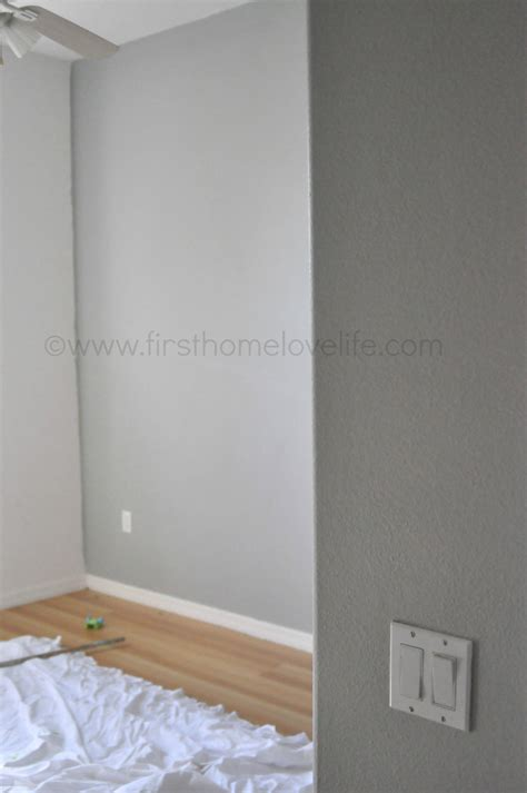 the 50 shades of gray paint home