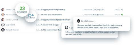 Instagram Influencer How To Find Instagram Influencers Instagram Influencer Outreach Template