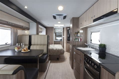 b home interiors hitting the road these are australia s fanciest mobile homes mapping megan