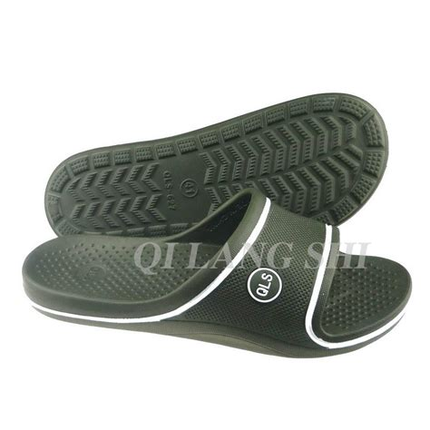 footwear wholesale slipper 2014 mens cheap foam slippers wholesale factory price