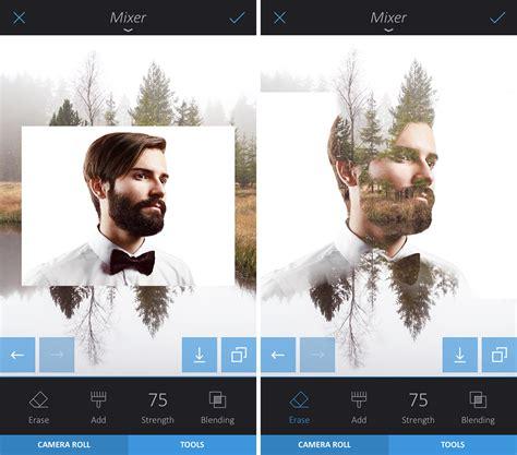 double exposure pixlr tutorial all about double exposure enlight leak