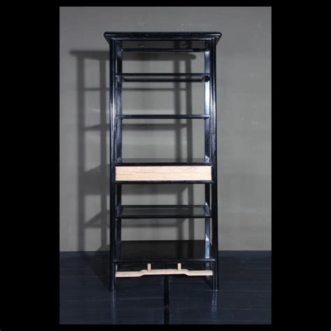 open back bookshelves open back tapered bookcase acf china