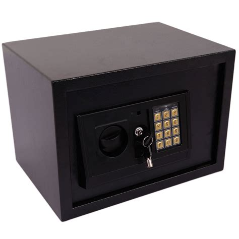 Small Home Safe Box Small Safe Box Digital Electronic Keypad Lock Depository