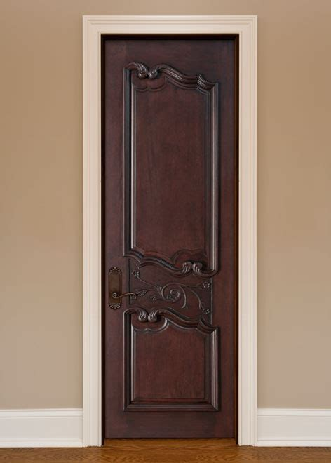 Custom Solid Wood Interior Doors Custom Solid Wood Interior Doors By Doors For Builders