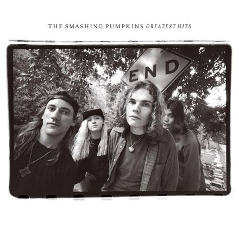 The Smashing Pumpkins Greatest Hits greatest hits the smashing pumpkins songs reviews