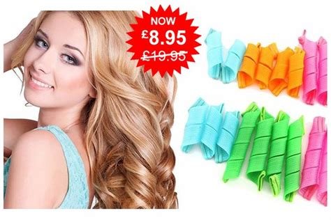 Hair Curlers As Seen On Tv by Hair Curls As Seen On Tv The Magic Way To