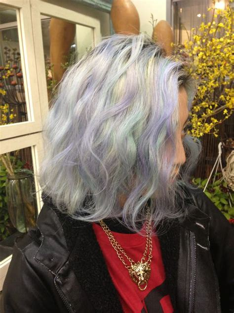 photo of striking gray hair 416 best images about striking silver on pinterest