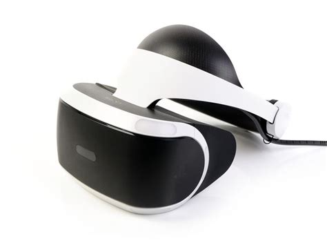 Headset Playstation 3 2352 by Sony Playstation Vr Reality Brille Headset Oled