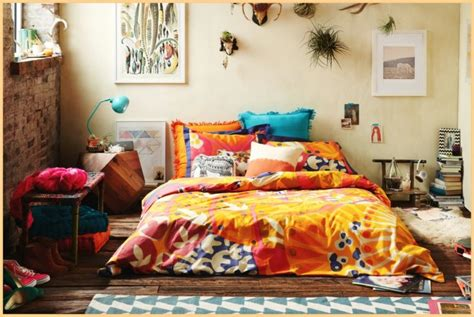 deco chambre chic deco chambre hippie chic