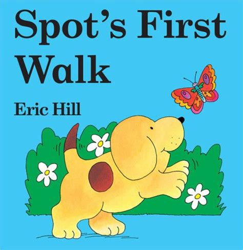 the puppy spot spot the author eric hill dies at 86 china org cn
