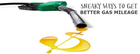 Ways To Get Better Gas Mileage by Category 187 Car Care Tips Archives Allegiance