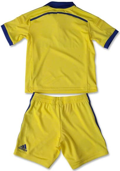 Terbaru Jersey Bola Chelsea Away Official 17 18 jersey chelsea away 2014 2015 big match jersey
