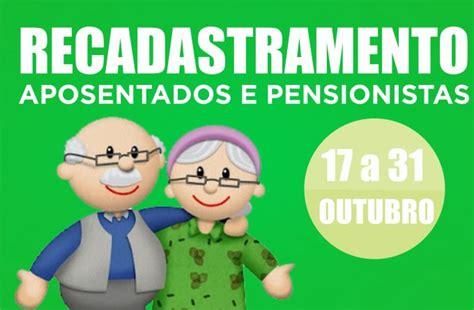 pagamento do pis pasep dos aposentados e pensionistas funpremarc convoca aposentados e pensionistas para fazer o