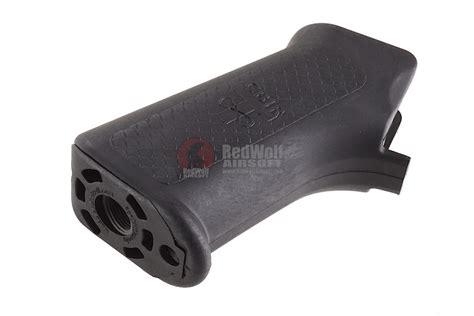 Grip Motor Pc Black madbull troy licensed battle axe grip for medium shaft