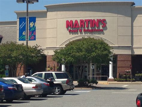 martin s grocery store to close july 10 the virginia gazette