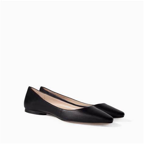zara shoes flats zara shoes ballerina flats dresscodes