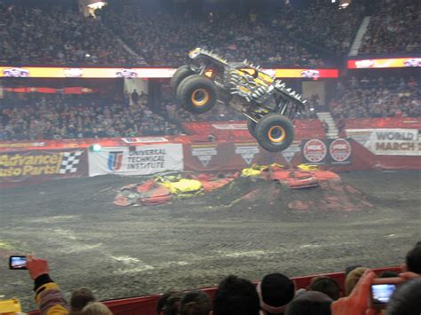 chicago monster truck show monster trucks archives the night owl mama