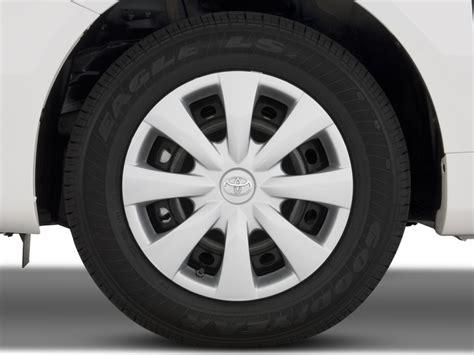 Tire Size For Toyota Corolla 2009 Image 2009 Toyota Corolla 4 Door Sedan Auto Natl Wheel