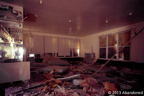 hillside nursing home abandoned by sherman cahal